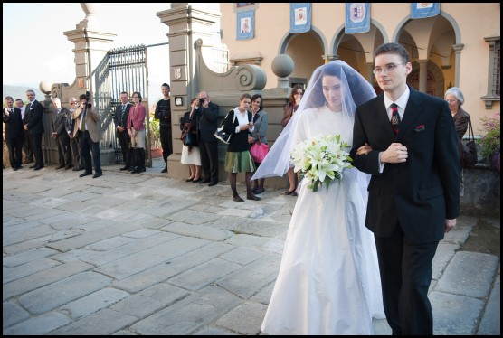 The Wedding Dress Orders For Us Romantics Vocation Station